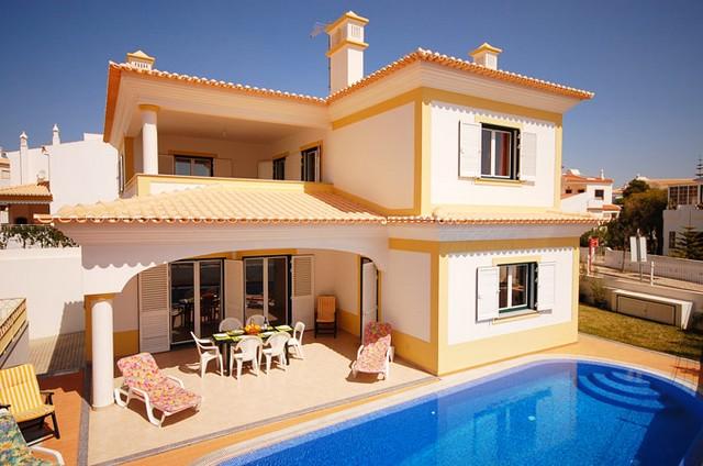 Image villa maison design - Villa de vacances vogue interiors ...